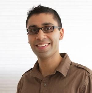 Davidson Dental Clinic | Dr. Abe Chaukla